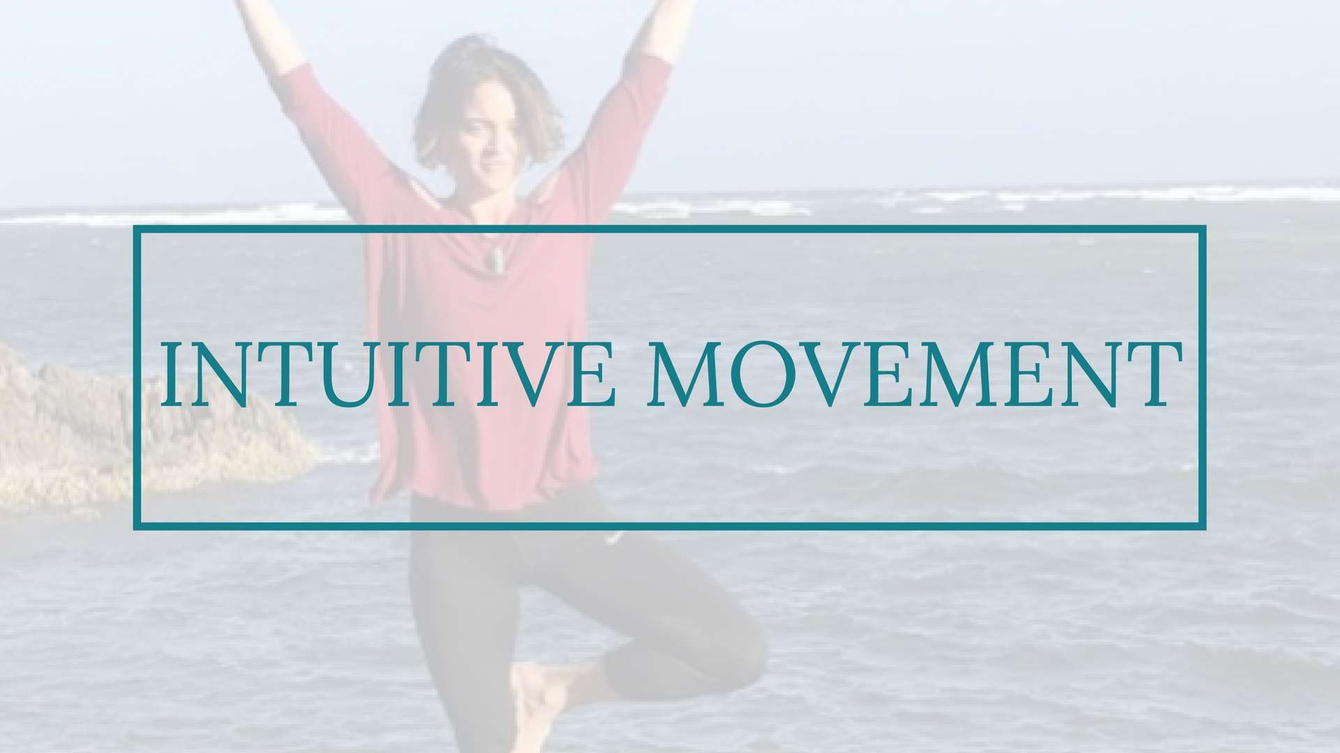 image of intuitive movement