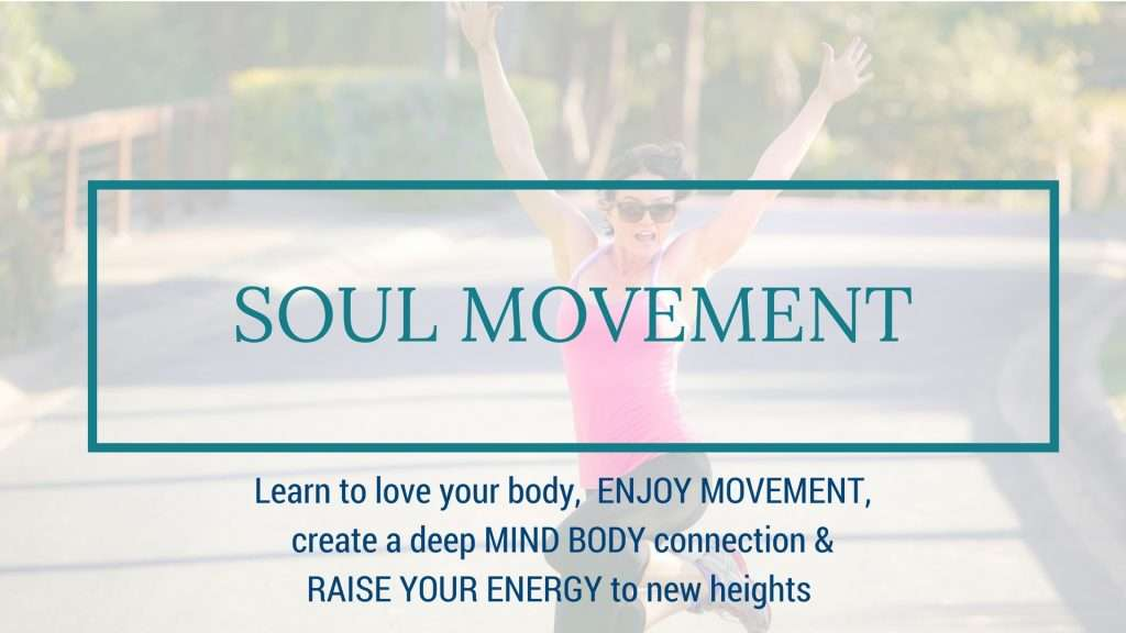 image of soul movement program