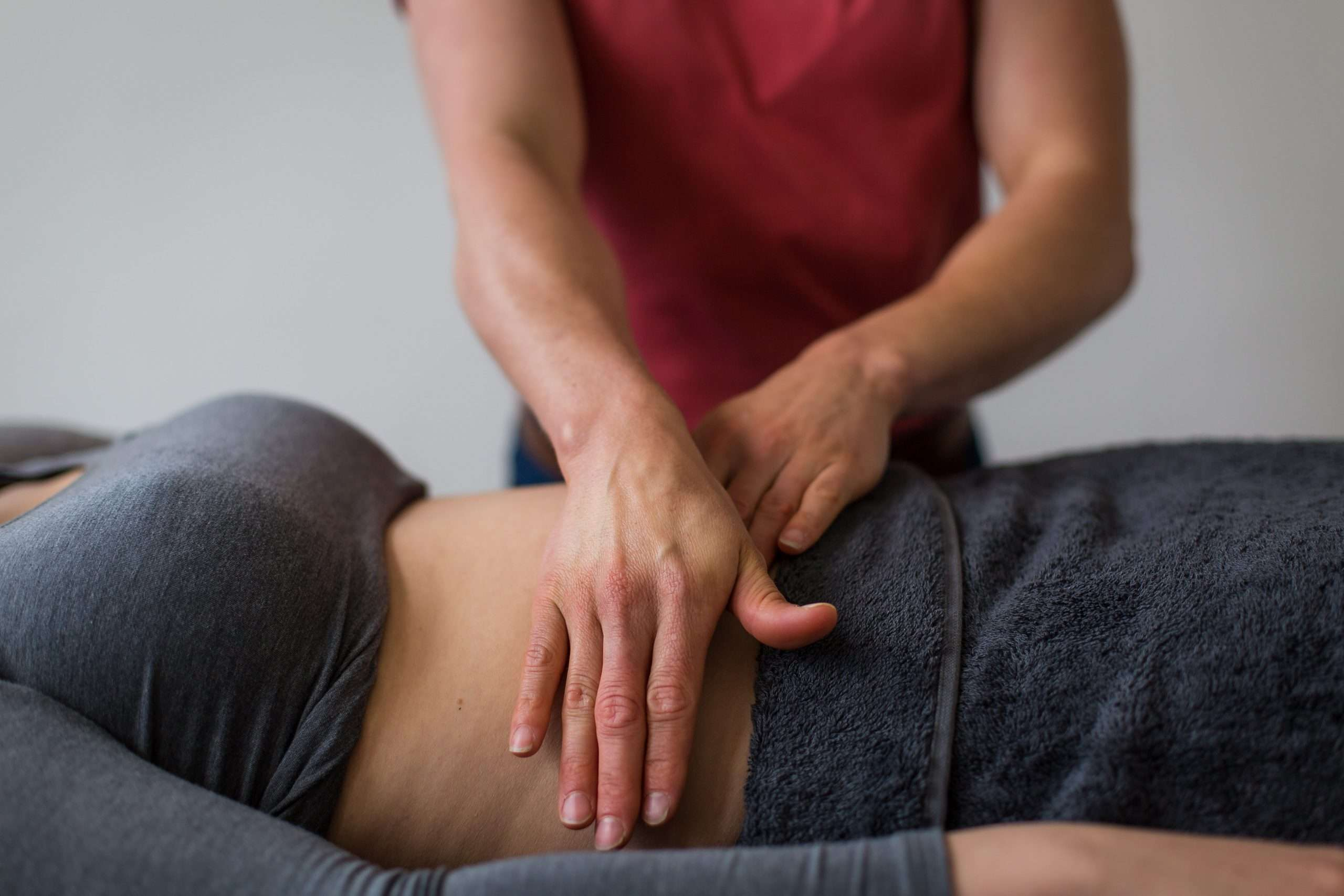 Image of women's physio Balwyn